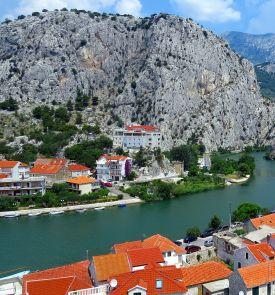 Net 10 dienų pažintinė - poilsinė kelionė į pietų Kroatiją! Aplankote Austriją, Plitvicos parką..