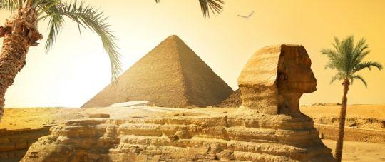 """Nuostabi, įspūdžių pilna, pažintinė kelionė Egipte """"Faraonų lobiai"""""""