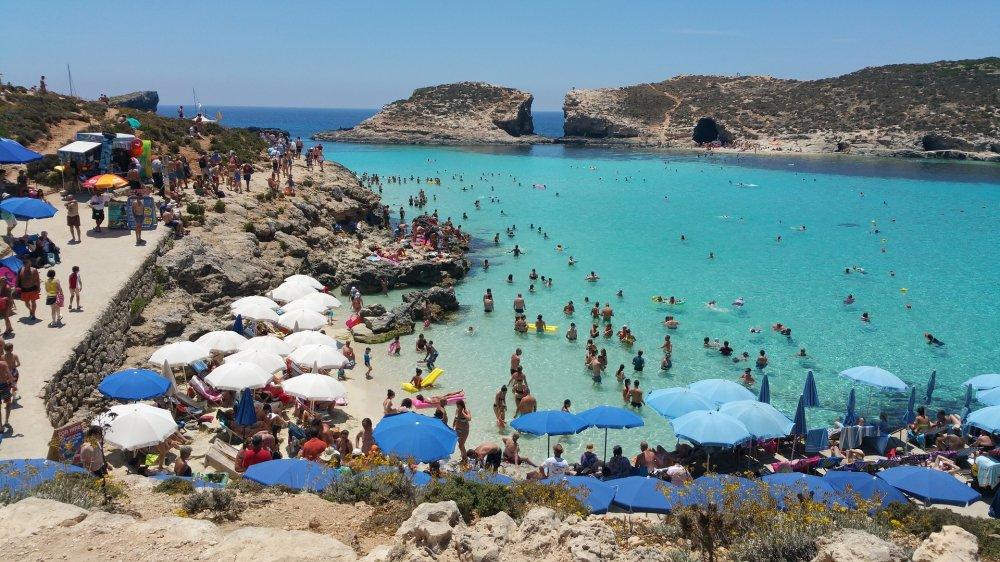 Nuostabios pavasario atostogos spalvingoje Maltos saloje! 2021 m.