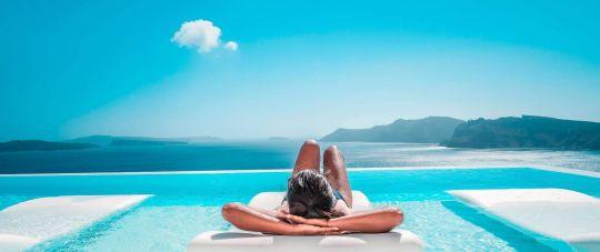 Nuostabūs kraštovaizdžiai ir nepaliesta gamta - poilsis Tasos saloje, Graikijoje !