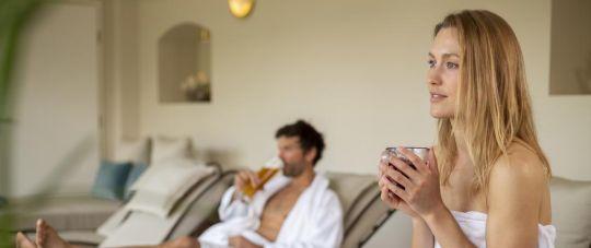 Nuostabus savaitgalis prie jūros Palangos Vėtra 4* viešbutyje su SPA zona! GALIOJA 200 EUR KOMPENSACIJA MEDIKAMS
