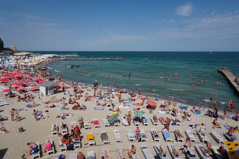 Odesa- Juodosios jūros perlas! Nepakartojamas savaitgalis prie jūros!