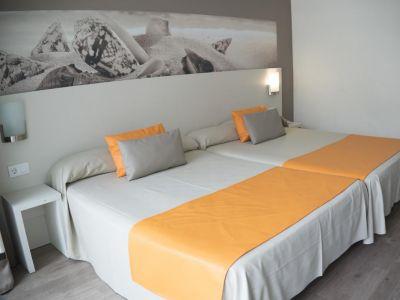 Ohtels Villa Dorada 3*
