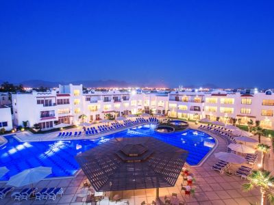 Old Vic Sharm Resort 4*