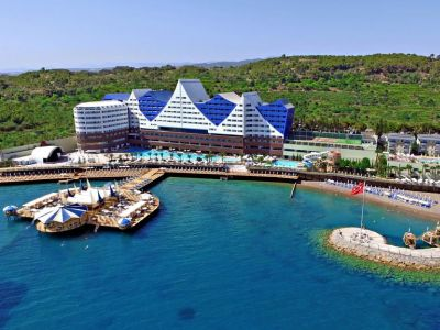 Orange County Resort Hotel Alanya 5*