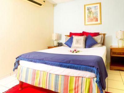 Palm Garden Hotel 3*