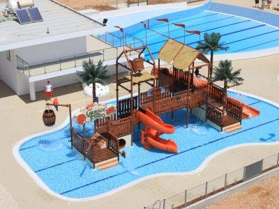 Panthea Waterpark 4*