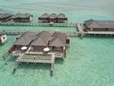 Paradise Island 5*
