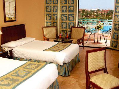 Parrotel Aqua Park Resort 4*