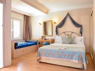 Pasha`s Princess Hotel 4*