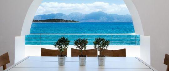 Pasitikite vasarą žavingoje Kretoje!