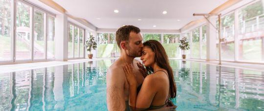 Pasiūlymas medikams! 2 nakvynės nuostabios gamtos apstuptame Royal Spa Residence 4* viešbutyje Birštone! Su procedūrų paketu!