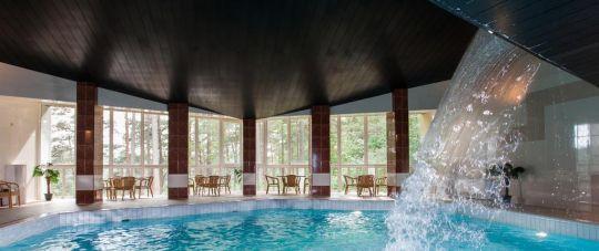 Pasiūlymas medikams! Kokybiškas poilsis gamtoje - Oro Dubingiai 3* viešbutyje Molėtų raj.!