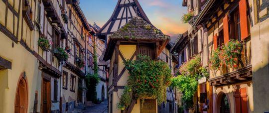 Pasižvalgykime po Elzasą ir Burgundiją 8d.