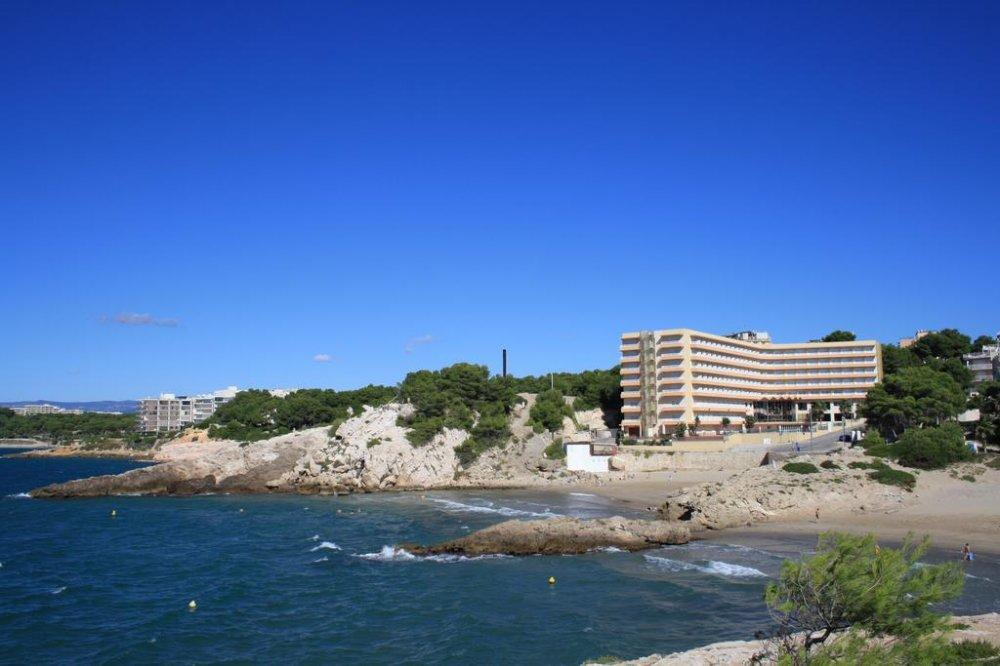 Paskutinė minutė atostogoms Ispanijoje - Kosta Bravoje