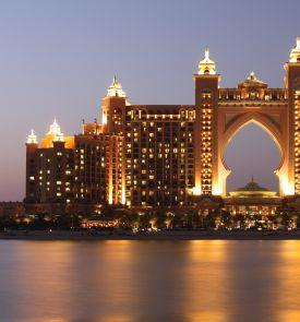 """Paskutinė minutė į Jungtinius Arabų Emiratus su """"viskas įskaičiuota"""" !"""