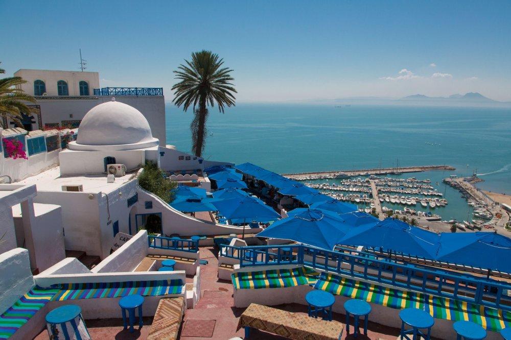 Paskutinė minutė į Tunisą 2019.05.06-05.13 7n.