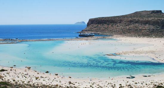Paskutinės minutės pasiūlymai į vieną gražiausių ir saugiausių salų - Kretą!