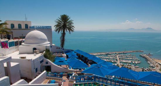 Pavasarį atostogaukite Džerbos saloje - Tunise!