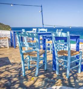 Pavasario atostogos Korfu -  žaliuojantys Graikiškieji Havajai!