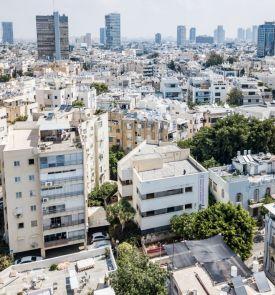 Pavasario savaitgalis niekada nemiegančiame mieste - Tel Avive!