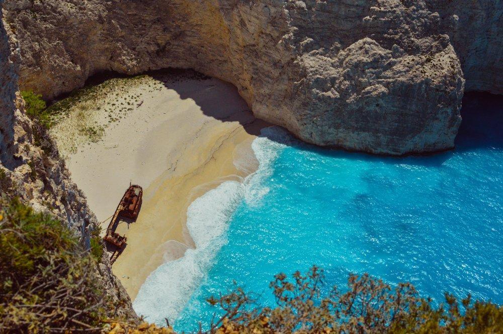 Pažintinė kelionė lėktuvu į Graikiją - Smaragdiniai Sapnai