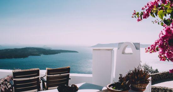 Pažintinė kelionė lėktuvu po Graikiją - Smaragdiniai Sapnai