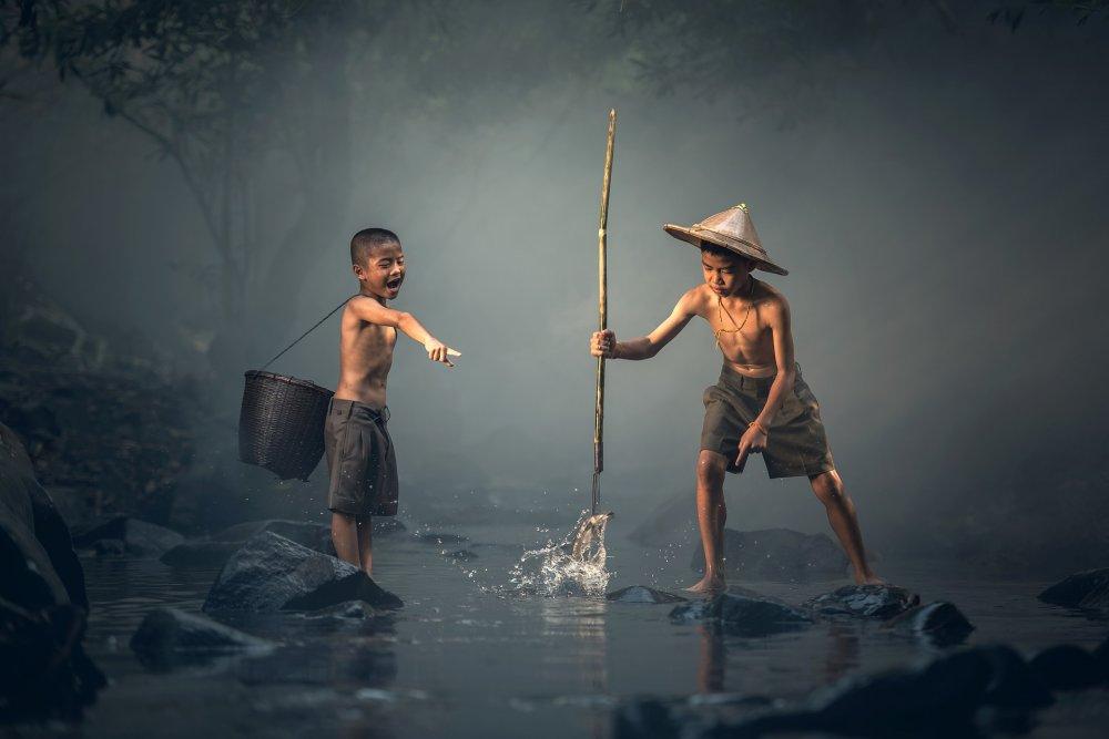 Pažintinis turas po Tailandą - Kambodžą su poilsiu Koh Chang saloje ir Patajoje 15d.