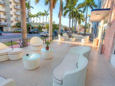 Pestana South Beach 4*