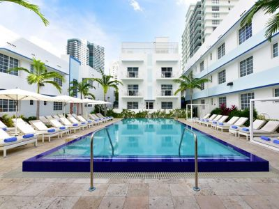 Pestana South Beach 4*