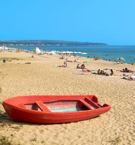 Pigiausi pasiūlymai atostogoms saulėtoje Bulgarijoje! 2021 metų vasaros sezonas