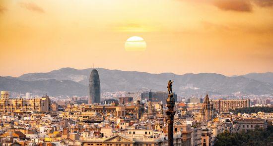 Planuok iš anksto - naujuosius sutik Barselonoje ! 4 n.