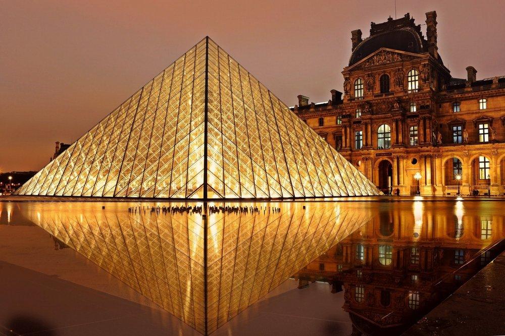 Planuok iš anksto! Naujieji metai Paryžiuje! 7d.