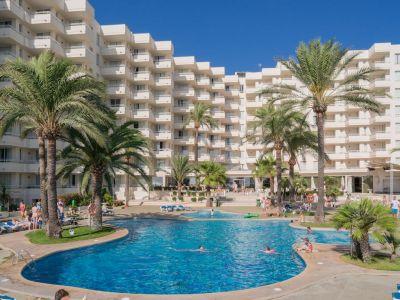 Playa Dorada 3*