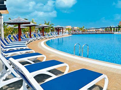 Playa Paraiso Resort & Suite 4+*