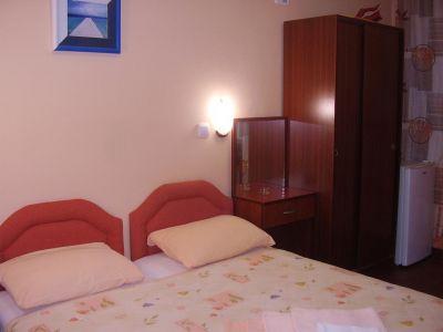 Pod Lozom Rooms & Apartments 3*