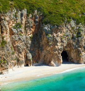 Poilsis Adrijos jūros skalaujamoje Albanijoje!