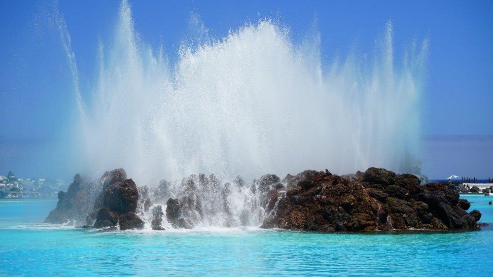 Poilsis didingoje Tenerifės saloje jau spalio mėnesį!