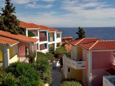 Porto Skala Hotel Village 4*