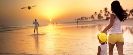 Prabangus poilsis rytietiška dvasia alsuojančiame Omane! 2020-2021 metų žiemos sezonas