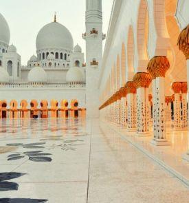 Prabangus poilsis rytietiška dvasia alsuojančiame Omane!