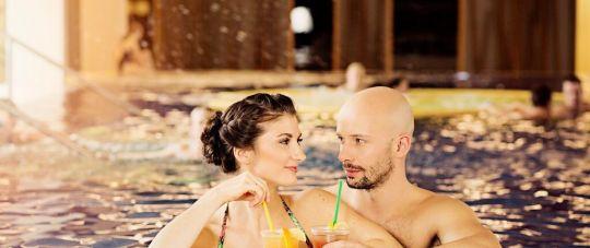 Praleisk savaitgalį Taline su SPA poilsiu! 2 n. viešnagė Pirita Marina Hotel & SPA 3*