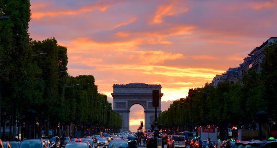 Praleisk savaitgalį turiningai romantiškajame Paryžiuje!