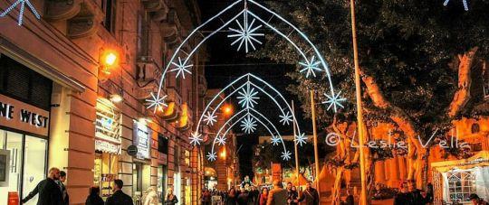 Puiki idėja šventiniam periodui - Kalėdos Maltos saloje!