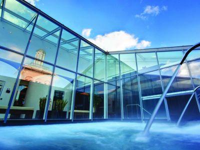 Radisson BLU Latvija Conference & SPA Hotel 4*