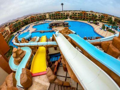 Regency Plaza Aqua Park & SPA 5*