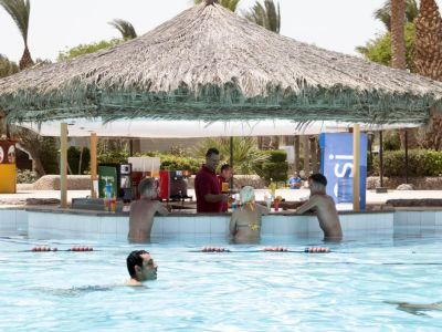 Regina Swiss Inn Resort & Aqua Park 4*