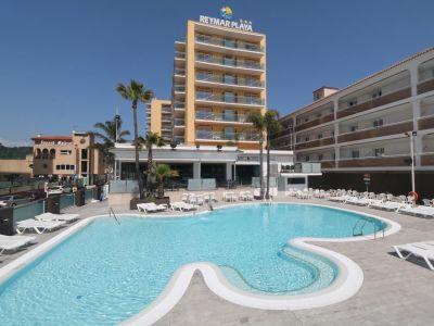 Reymar Playa 3*