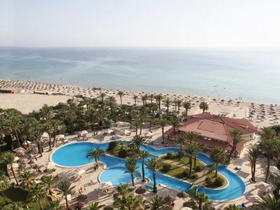 Riadh Palms Resort & Spa 4*