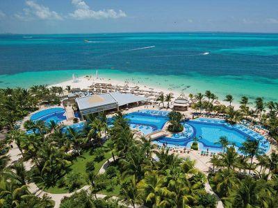 Riu Caribe 5*